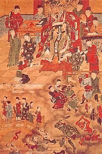 La reencarnación según el budismo Reencarnacion2