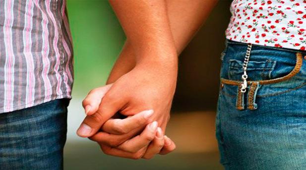 COMPORTAMIENTO SEXUAL DEL ADOLESCENTE - PERSONA FAMILIA Y